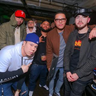 DJ EVER